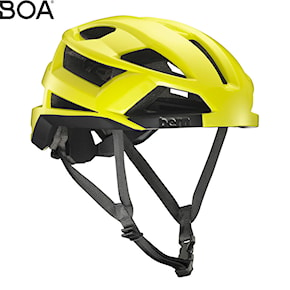 Kask Bern Fl-1 gloss neon yellow 2016