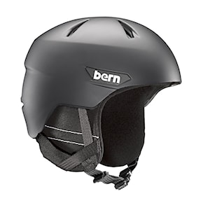 Helmet Bern Weston matte black 2020/2021