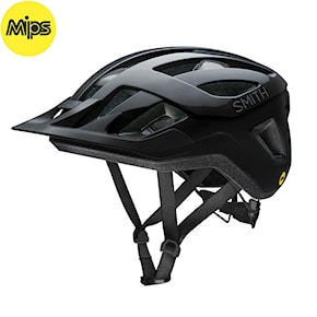 Kask Smith Convoy Mips black 2021