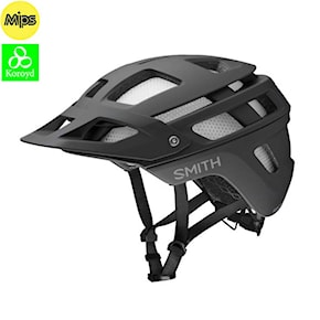 Helma Smith Forefront 2 Mips matte black 2021