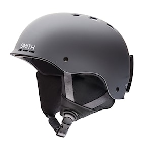 Helmet Smith Holt 2 matte charcoal 2020/2021