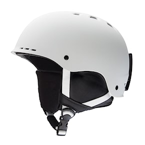 Helmet Smith Holt 2 matte white 2020/2021