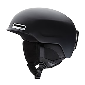 Helmet Smith Maze matte black 2020/2021