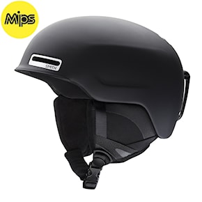 Helmet Smith Maze Mips matte black 2020/2021