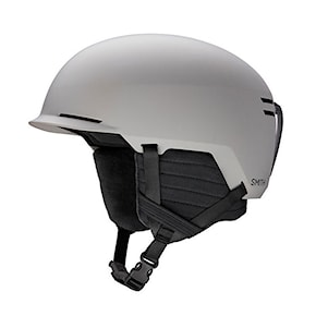 Helmet Smith Scout Jr. matte cloudgrey 2019/2020