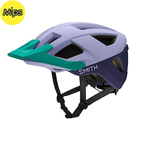 Helmet Smith Session Mips matte iris/indigo/jade 2021
