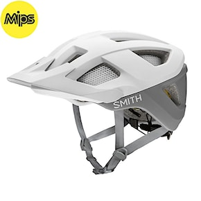 Kask Smith Session Mips matte white 2021
