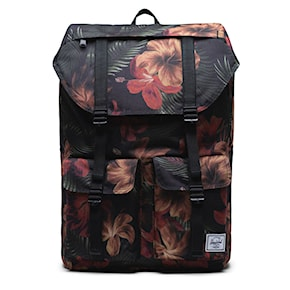 Batoh Herschel Buckingham tropical hibiscus 2020