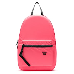 Shoulder Bag Herschel HS6 neon pink/black 2020