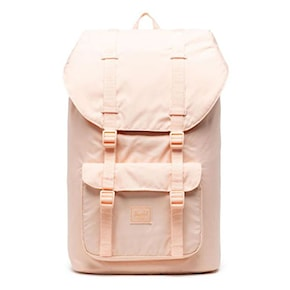 Batoh Herschel Little America Light apricot pastel 2020