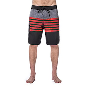 Boardshorts Horsefeathers Gus red 2020