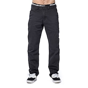 Pants Horsefeathers Macks black 2021