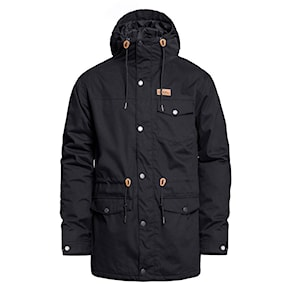 Go to the product Street jacket Horsefeathers Preston black 2020/2021