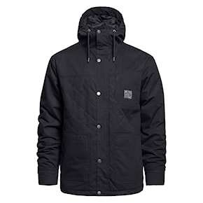Go to the product Street jacket Horsefeathers Raiden black 2020/2021