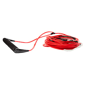 Hyperlite Blueprint W/floating Flat Line red 2020