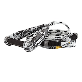 Hyperlite Riot Surf Rope/ W Handle 25 snow camo 2020