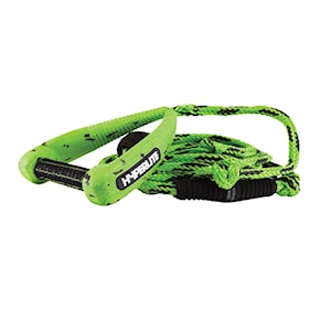 Hyperlite Surf Rope Pro W/handle green 2020