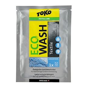Proof and Care Toko Eco Wash Textile