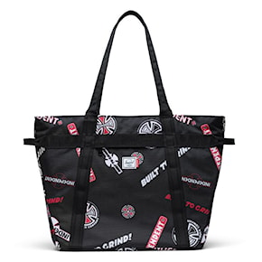 Torebki Herschel Alexander Zip black multi independent 2019/2020