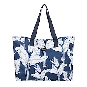 Torebki Roxy Wildflower Printed mood indigo flying flowers 2020