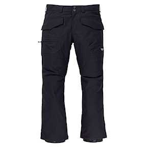 Pants Burton Southside Slim true black 2020/2021