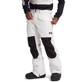Pants Burton Southside stout white 2020/2021