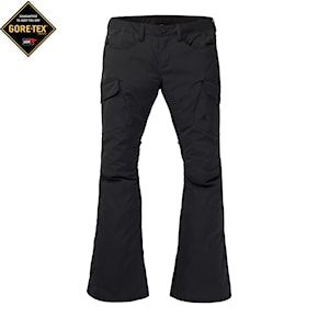 Pants Burton Wms Gore Gloria true black 2020/2021