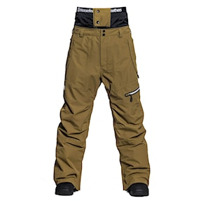 Pants Horsefeathers Nelson dull gold 2020/2021