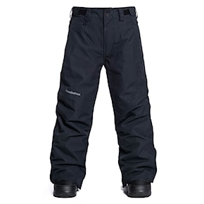 Pants Horsefeathers Spire Youth black 2020/2021