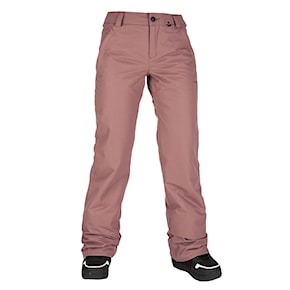 Pants Volcom Frochickie Ins rose wood 2020/2021