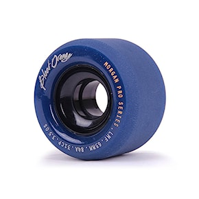 Kolieska Blood Orange Liam Morgan Pro 65Mm/84A midnight navy