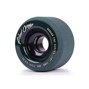Kolieska Blood Orange Liam Morgan Pro 70Mm/80A midnight green