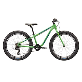 MTB bike Kona Hula 12 gloss green 2020