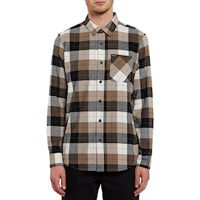 Go to the product Shirt Volcom Caden Plaid L/s primer white 2020