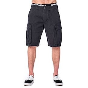Shorts Horsefeathers Baxter Shorts black 2021