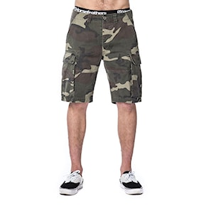 Shorts Horsefeathers Baxter Shorts woodland 2021