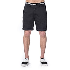 Kraťasy Horsefeathers Macks Shorts black 2021