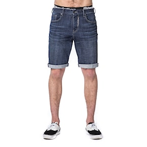 Shorts Horsefeathers Pike Jeans Shorts dark blue 2021