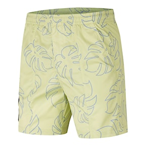 Shorts Nike SB Paradise Water limelight/black/oracle aqua 2020