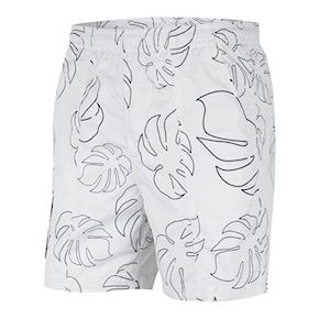 Shorts Nike SB Paradise Water white/black/black 2020