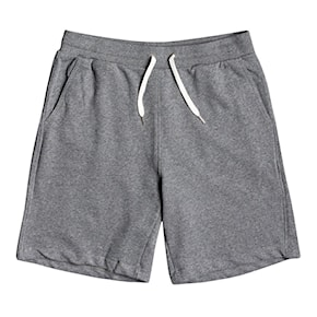 Kraťasy Quiksilver Essentials Short Terry light grey heather 2021