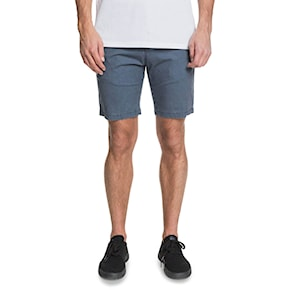 Shorts Quiksilver Flux Chino blue nights 2021