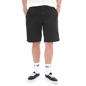 "Shorts Vans Authentic Stretch 20"" black 2020"