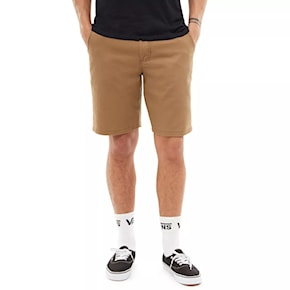 "Shorts Vans Authentic Stretch 20"" dirt 2020"