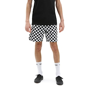 Kraťasy Vans Range Short 18 checkerboard 2021