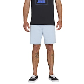 Shorts Volcom Flare Short Update light blue 2020