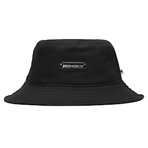 Kšiltovka DC Gilligan Bucket black 2021