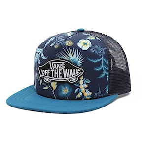 Kšiltovka Vans Classic Patch Trucker Plus califas 2021