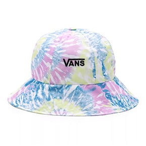 Klobúk Vans Far Out Bucket Hat tie dye orchid 2021