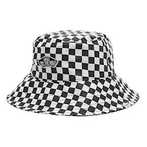 Klobúk Vans Level Up Bucket checkerboard 2021
